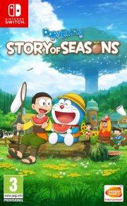 doraemon: story of seasons - Nintendo Switch