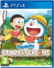 doraemon: story of seasons - PS4