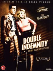 double indemnity - DVD
