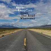 mark knopfler - down the road wherever - deluxe edition - cd