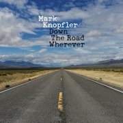 mark knopfler - down the road wherever - Vinyl / LP