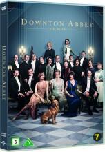 downton abbey - film 2019 - DVD