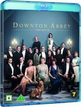 downton abbey - film 2019 - Blu-Ray