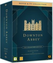 downton abbey dvd boks - collectors edition - DVD