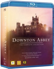 downton abbey - den komplette serie - Blu-Ray