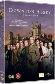downton abbey - sæson 2 - DVD