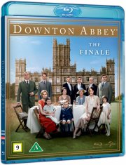 downton abbey - 2015 christmas special / the finale - Blu-Ray