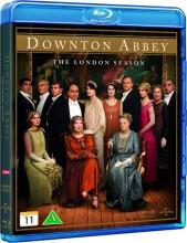 downton abbey: london sæson - Blu-Ray