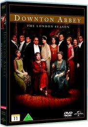 downton abbey: london sæson - DVD