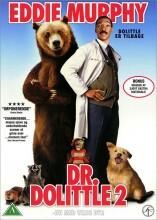 dr. dolittle / doctor dolittle 2 - DVD