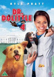 dr. dolittle 4: tail to the chief - DVD