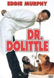 dr. dolittle / doctor dolittle - DVD