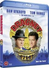 dragnet - 1987 - Blu-Ray