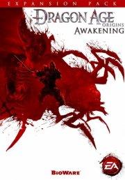 dragon age: origins - awakening - PC