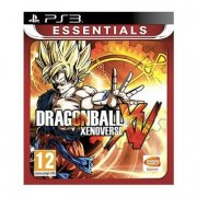 dragon ball: xenoverse - essentials - PS3