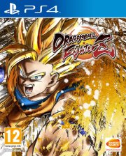 dragonball fighterz - PS4