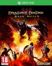 dragon's dogma: dark arisen remaster - xbox one