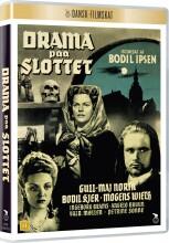 drama på slottet - DVD