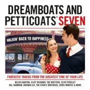 - dreamboats and peticoats - seven - cd
