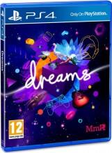 dreams - nordic - PS4