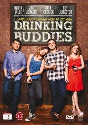 drinking buddies - DVD