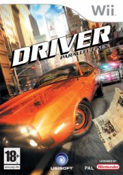 driver parallel lines - wii