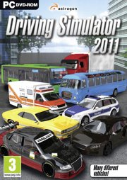driving simulator 2011 - PC