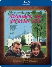 drømmen om det hvide slot - Blu-Ray