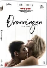 dronningen - trine dyrholm - 2019 - DVD