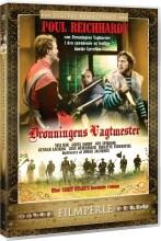 dronningens vagtmester - digital remastered - DVD