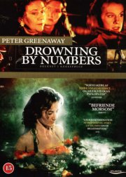 drowning by numbers - DVD