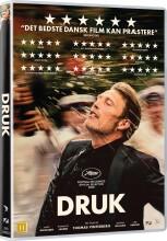 druk - thomas vinterberg - DVD
