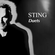 sting - duets - Vinyl / LP