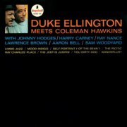duke ellington - duke ellington meets coleman hawkins (verve originals serie) [original recording remastered] - cd