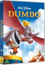 dumbo - disney - DVD