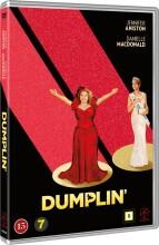 dumplin - jennifer aniston - 2018 - DVD