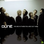 dune - we are in there you are out here - cd