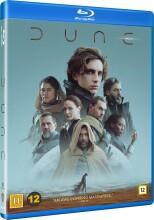 dune - 2021 - Blu-Ray
