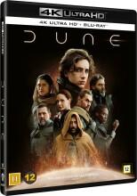 dune - 2021 - 4k Ultra HD Blu-Ray