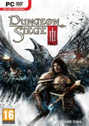 dungeon siege iii (3) (nordic) - PC