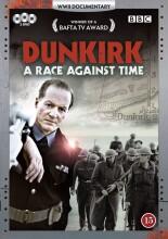 dunkirk - a race against time ! - DVD