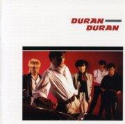 duran duran - duran duran [original recording remastered] - cd