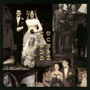 duran duran - the wedding album - cd