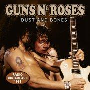 guns n' roses - dust and bones - radio broadcast 1981 - cd