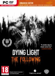 dying light: the following - enhanced edition - PC