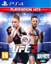 ufc 2 - ea sports - PS4