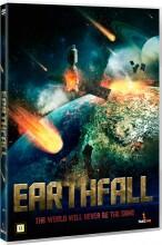 earthfall - DVD