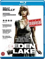eden lake - Blu-Ray