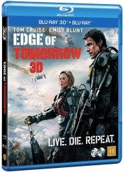 edge of tomorrow - 3D Blu-Ray