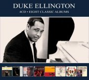 duke ellington - eight classic albums - cd